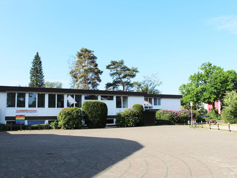Ein neues Hospiz für Bremen